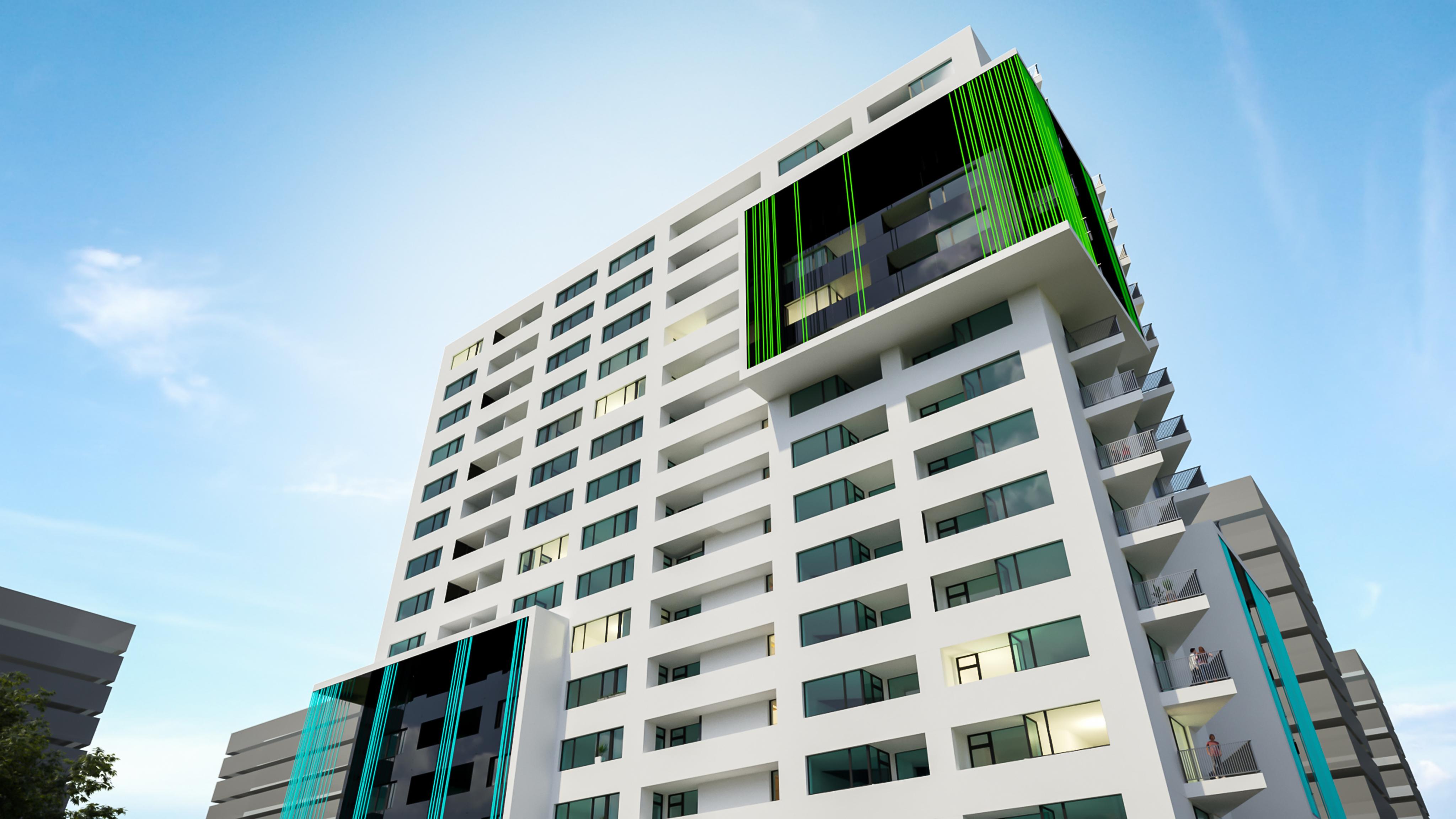 Construcția Tower 2 va fi devansată cu 6 luni